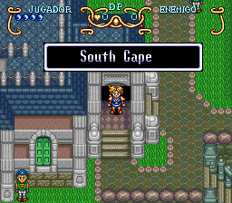 Illusion of Time (Spain) In game screenshot