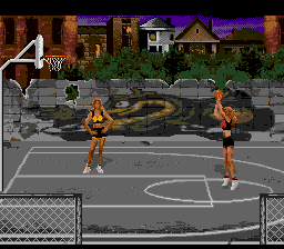 Jammit (USA) In game screenshot
