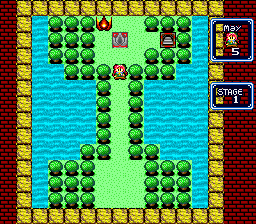Little Magic (Japan) (Beta) In game screenshot
