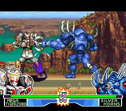 Mighty morphin power rangers download game | gamefabrique.
