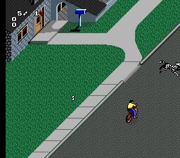 Paperboy 2 (Europe) ROM < SNES ROMs | Emuparadise