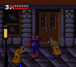 Spider Man Venom Maximum Carnage Usa Rom Snes Roms Emuparadise