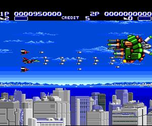 Aero Blasters (USA) ROM < TG16 ROMs | Emuparadise