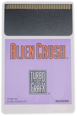 Alien Crush (USA) Screenshot 3