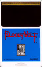 Bloody Wolf (USA) Screenshot 3