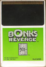 Bonk's Revenge (USA) Screenshot 3