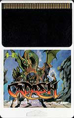 Cadash (Japan) Screenshot 3