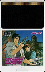 City Hunter (Japan) Screenshot 3