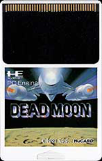 Dead Moon (Japan) Screenshot 3