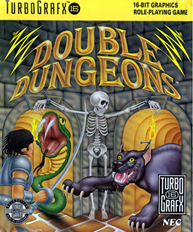 Double Dungeons - W (USA) Screenshot 2