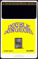 Double Dungeons - W (USA) Screenshot 3