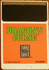 Dragon's Curse (USA) Screenshot 3