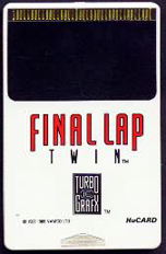 Final Lap Twin (USA) Screenshot 3