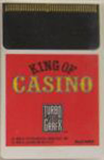 King of Casino (USA) Screenshot 3