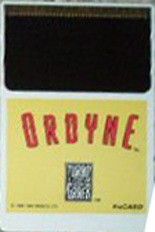 Ordyne (USA) Screenshot 3