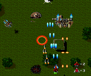 Raiden (USA) Screenshot 1