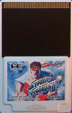 Street Fighter II' - Champion Edition (Japan) Screenshot 3
