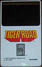Tiger Road (USA) Screenshot 3