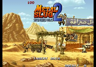 metal slug snes download