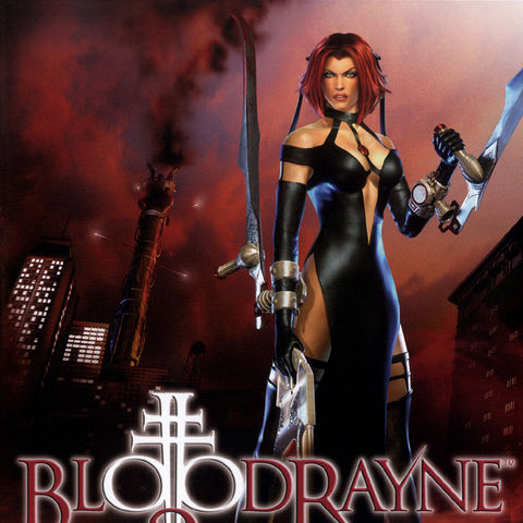 Votre pire jeu préféré ? 150201-BloodRayne_2_(USA)-1468195263