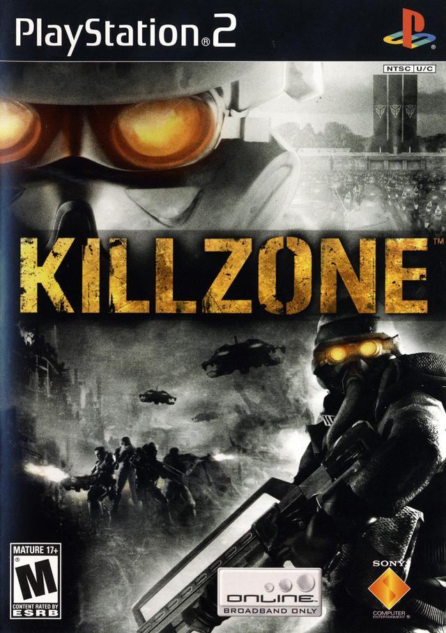 Kill Zone Usa