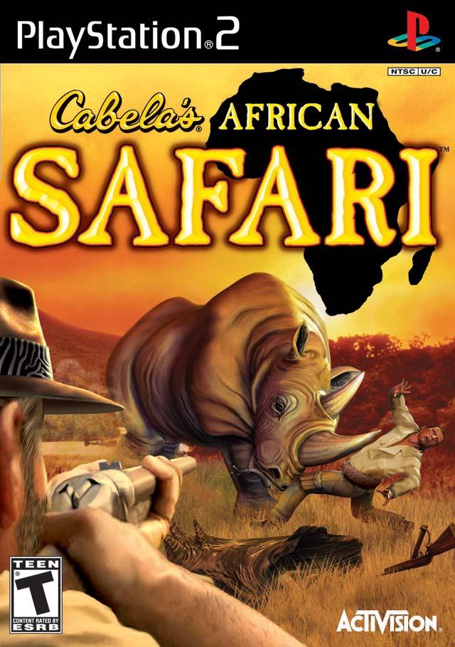 safari torrent