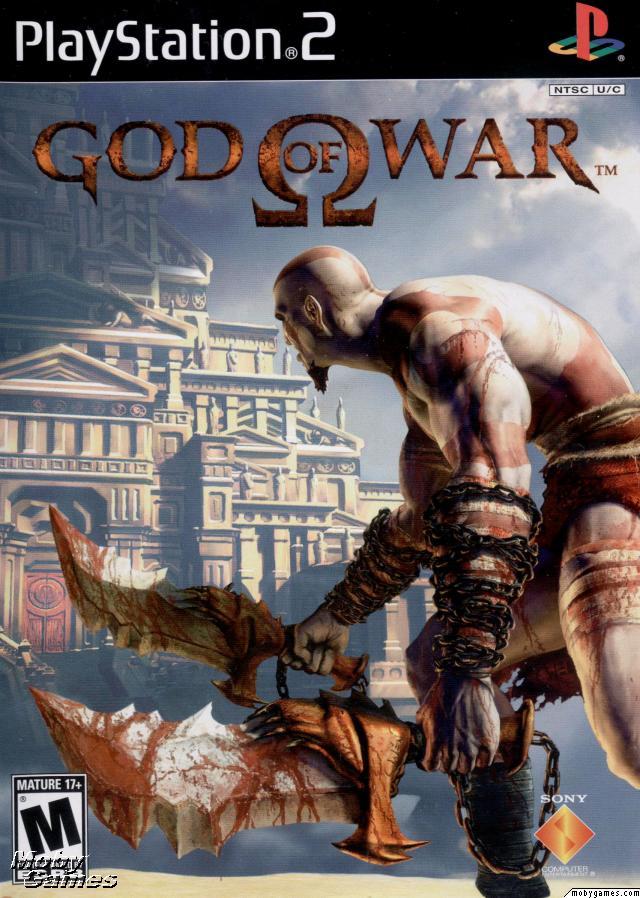Image result for god of war1