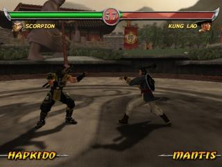 Mortal kombat: deadly alliance (game) giant bomb.