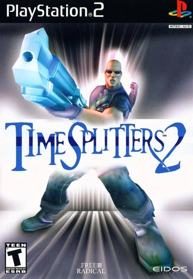 Скачать Торрент Ps2 Timesplitters 2 img-1