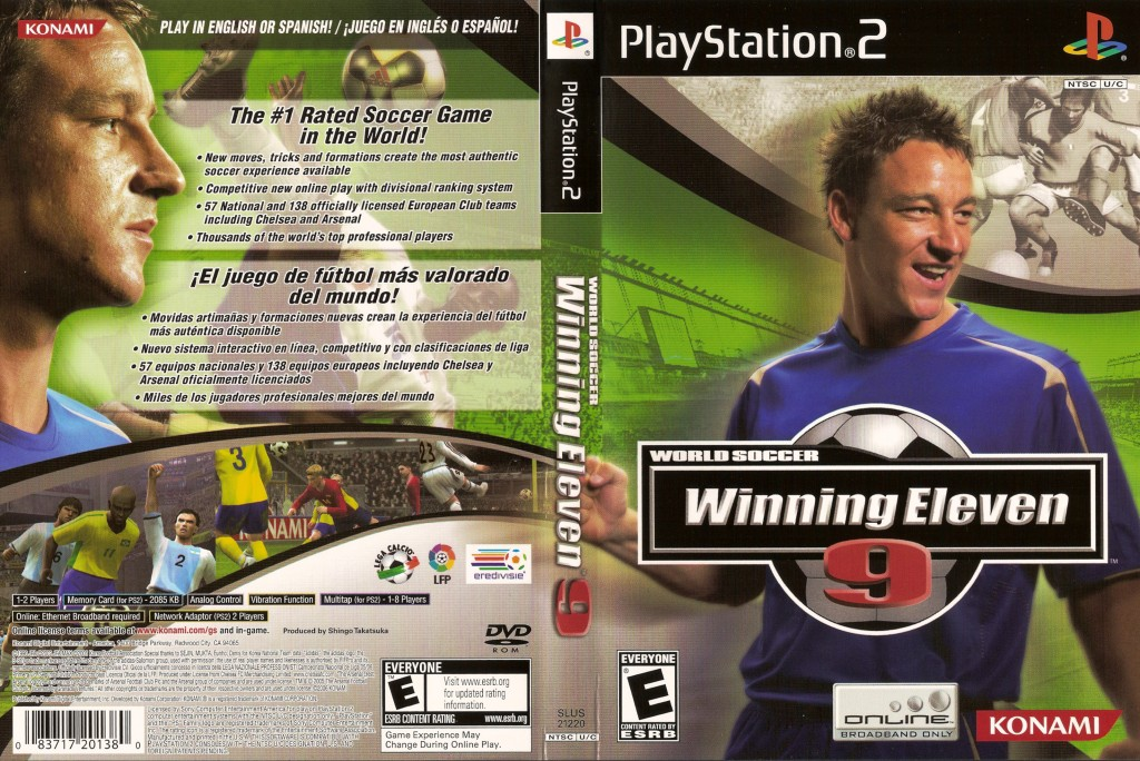 winning eleven 2019 ppsspp iso
