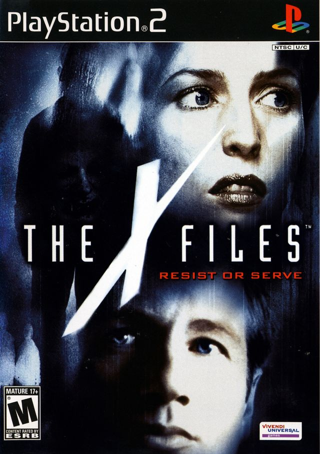 X-files  The