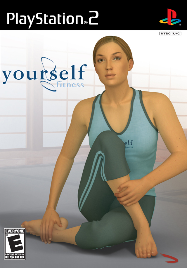 Yourself!Fitness (USA) ISO < PS2 ISOs | Emuparadise