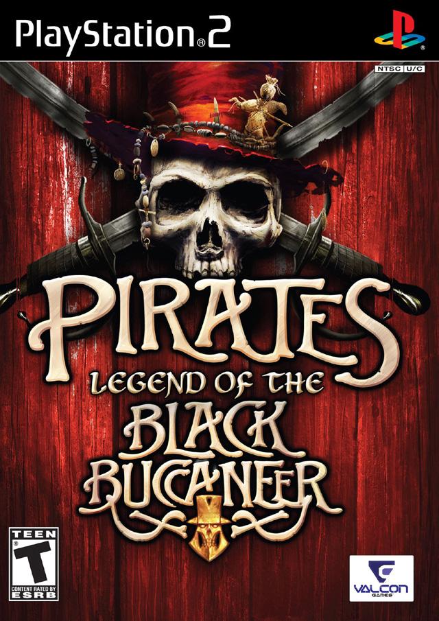 Pirates the legend of the black buccaneer скачать