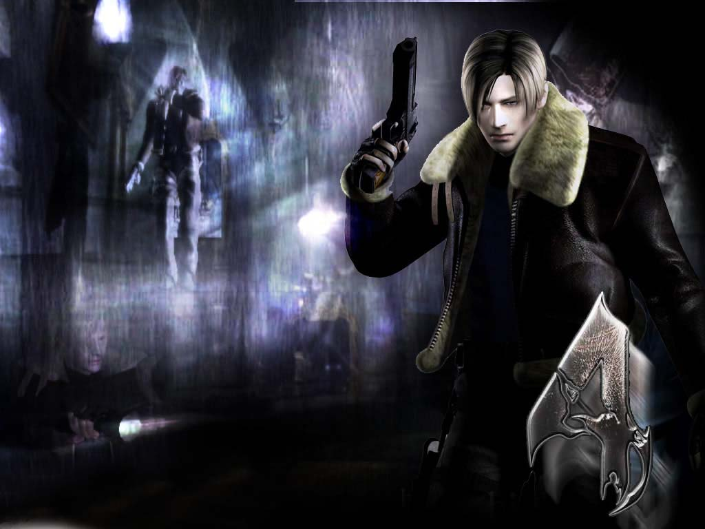 Resident Evil 4 Usa Iso Ps2 Isos Emuparadise