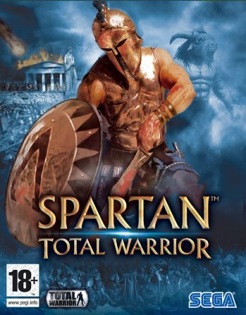 spartan total warrior ps2 iso ita