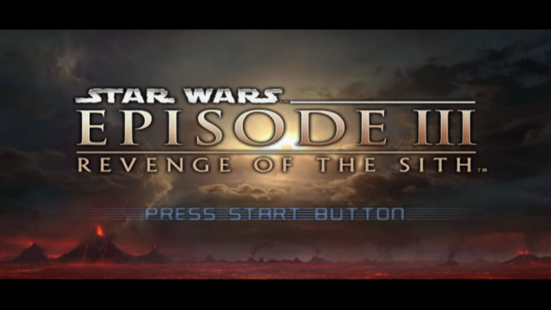 Star Wars Episode Iii Revenge Of The Sith Usa Iso Ps2 Isos Emuparadise