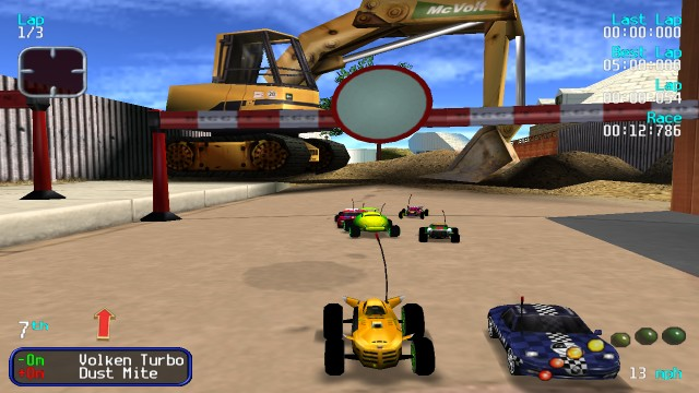 Rc Cars Game Play Online