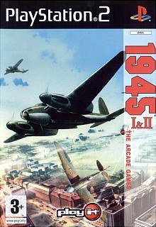 1945 I & II (Europe) (En,Fr,De,Es,It) ISO < PS2 ISOs