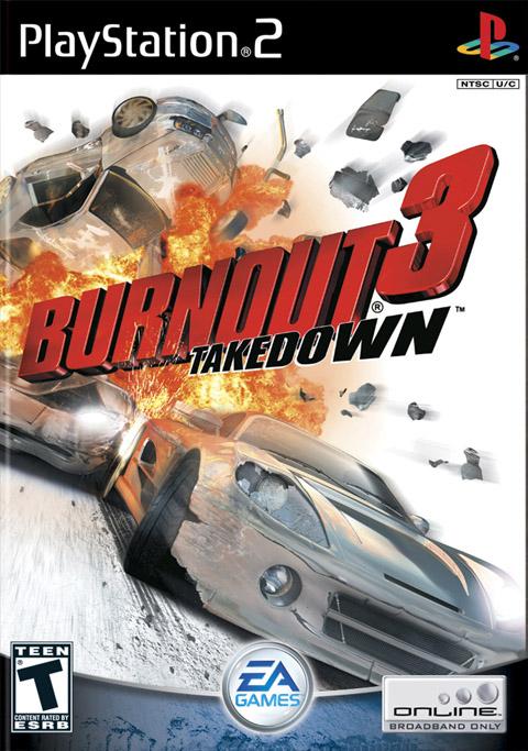 Burnout Dominator [PSP][Español][Mega][MediaFire] | Emu-Games