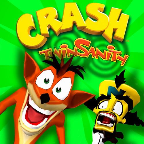 Crash Twinsanity Exe Pc
