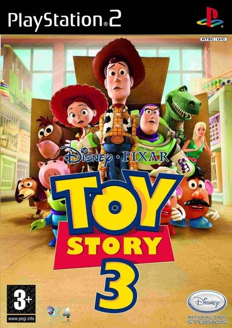 Disney Toy 3 Games : Disney pixar toy story europe en fr de es it nl iso