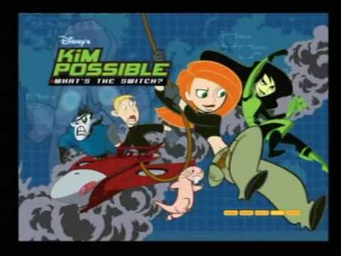 kim possible soundtrack download