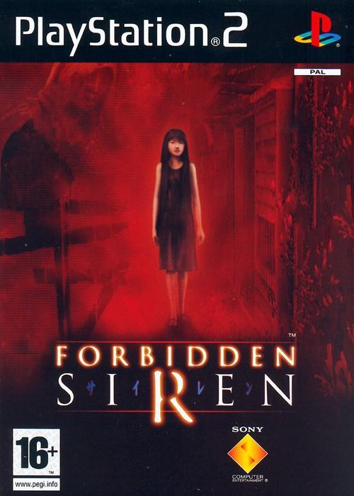 Forbidden siren ps2 скачать торрент