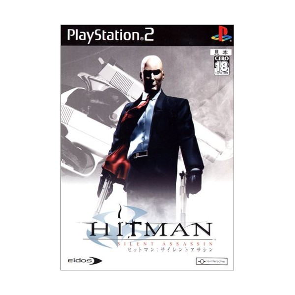 Hitman 2 Silent Assassin Europe V2 00 Iso Ps2 Isos