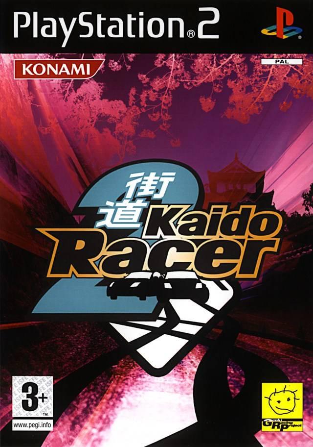 Kaido Racer 2 (Europe) (En,Fr,De) ISO < PS2 ISOs | Emuparadise
