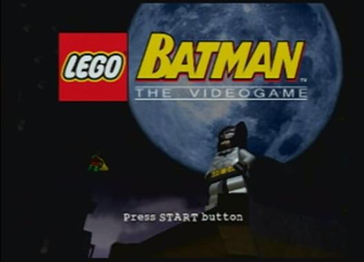 lego batman the game download