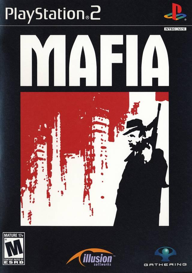 скачать mafia ps2 торрент