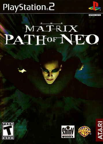 the matrix path of neo torrent