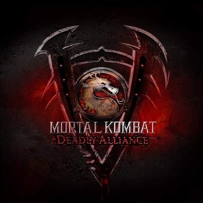 Screenshot Thumbnail / Media File 1 for Mortal Kombat - Deadly Alliance (Europe) (