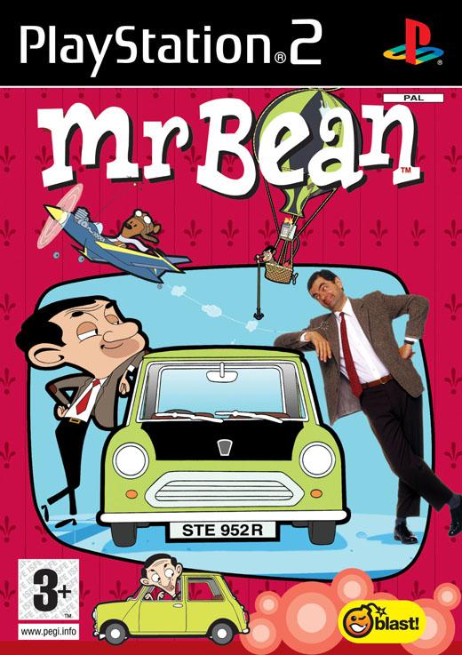 mr bean cartoon torrent download